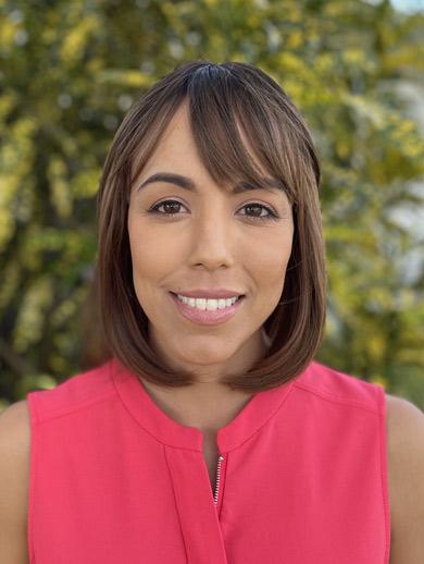 Mayline Cordova, PA-C