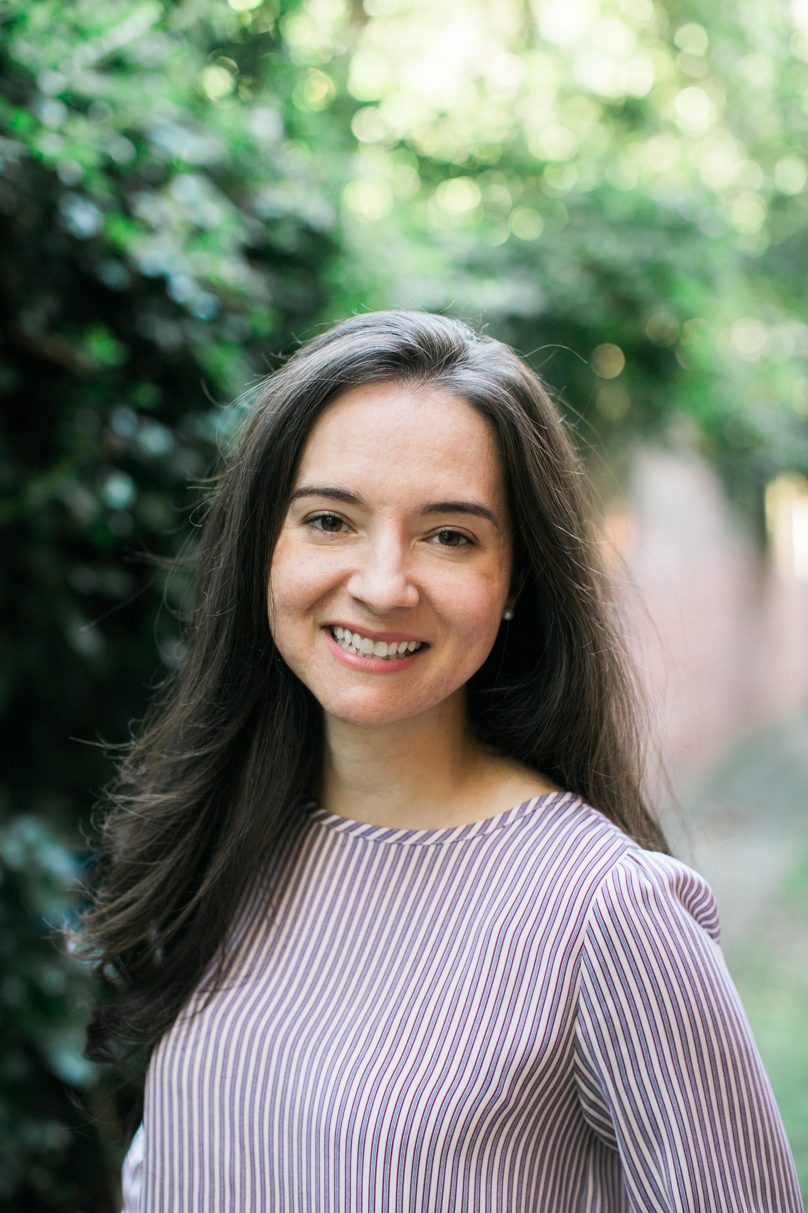 Serennah Harding