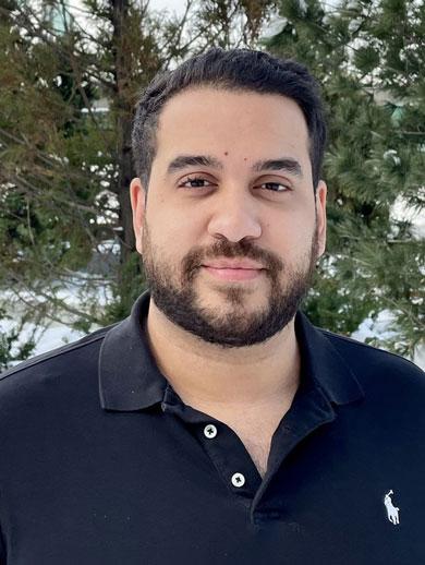 Jordano Sanchez, MD