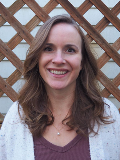 Sarah Calvert, NP