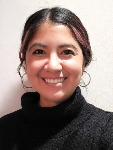 Becky Zamora, NP