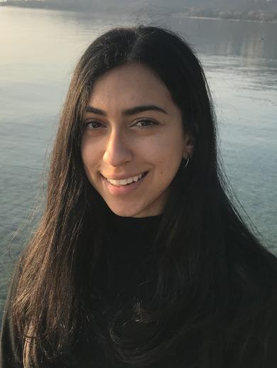 Aleena Sabet-Campo, PA