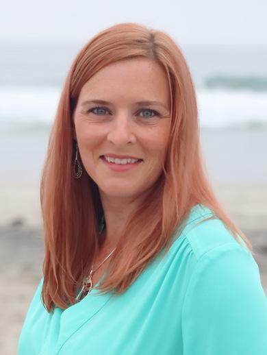 Pamela Geraghty, LCSW