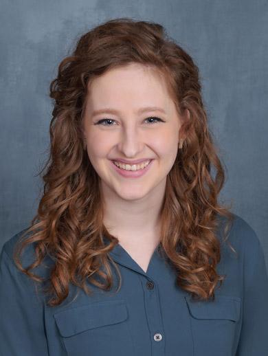 Alexandra Kelly, PA