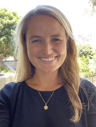 Anna Garvey, RN