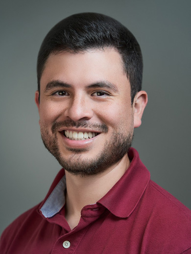 Esteban Mantilla Rodriguez, PA