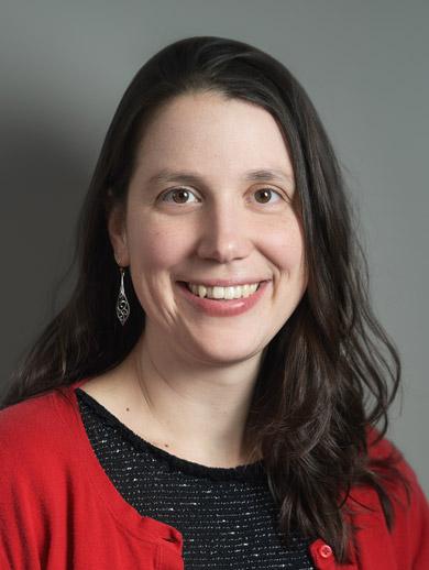 Meggie Tortolero, PA