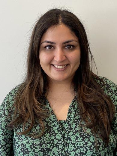 Tania Bhatia, DO