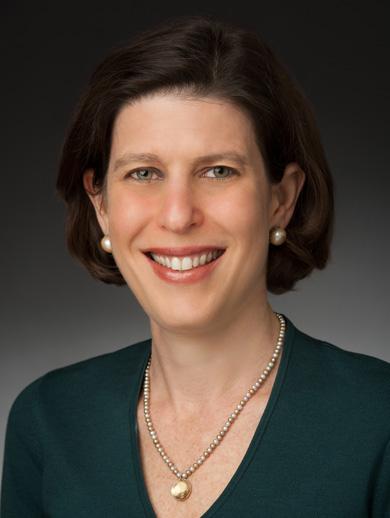 Rebecca Musher Gross, MD