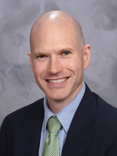 Seth Garber, MD