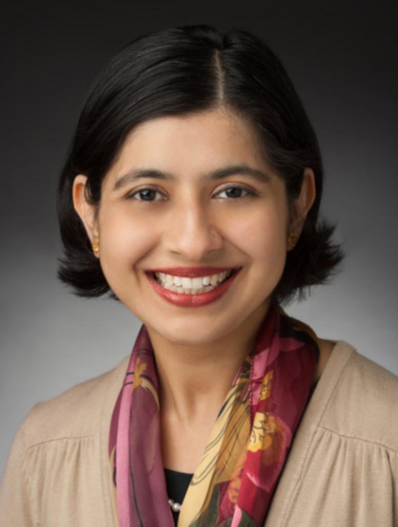 Uma Jayaraman, MD