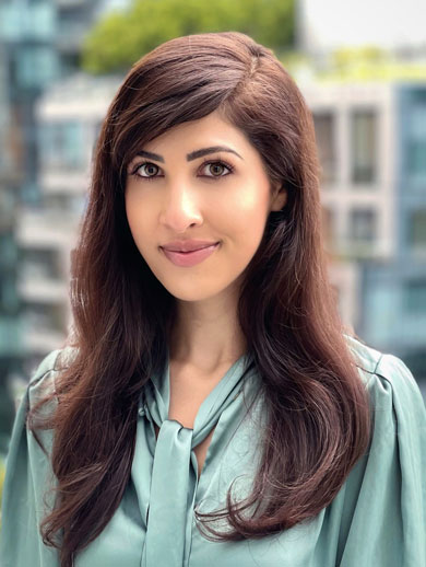 Neha Sanyal, MD