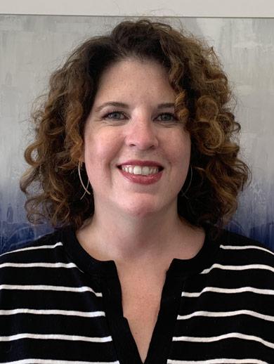 Erin Buckley, NP