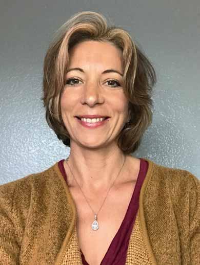 Natalie Guevara-Lehman, LCSW