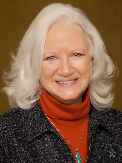 Mary Barth, PA