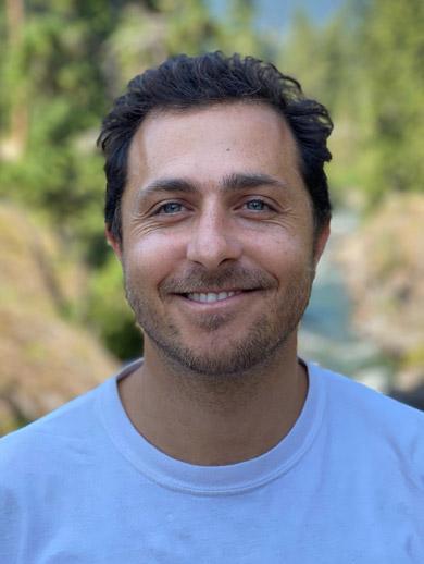 David Eisner, MD