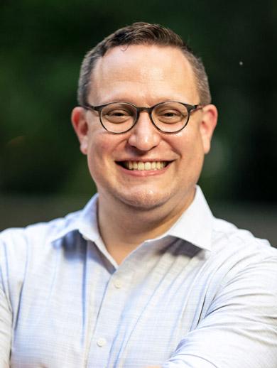 Jeremy Parsons, MD