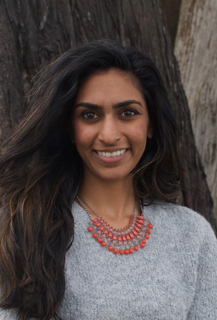 Manisha Rai, MD