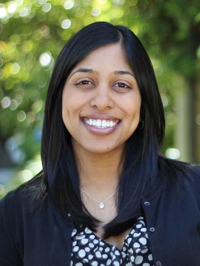 Rekha Avirah, MD