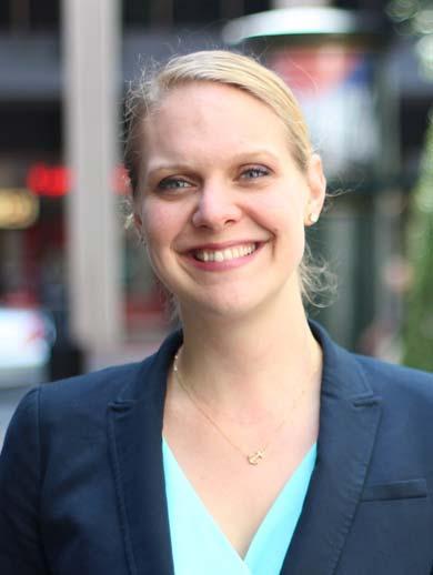 Beth Pferdehirt, FNP-C