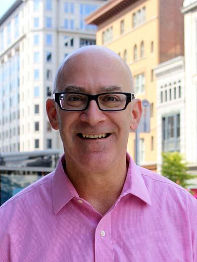 Daniel Garfinkel, MD