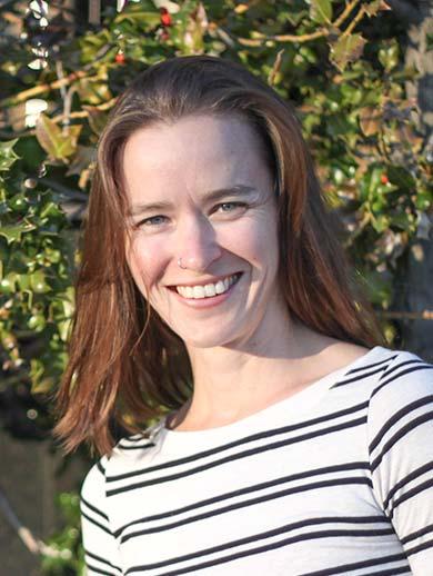 Susan Owen, MHS, PA-C