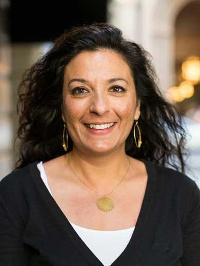 Yasmin Nibbe, MD