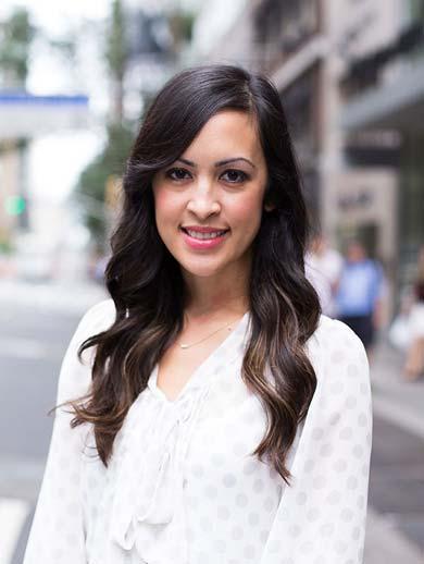 Rachel R. Garcia, FNP-BC