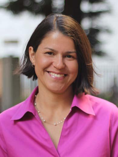 Kyoko Peña-Robles, MD, MPH