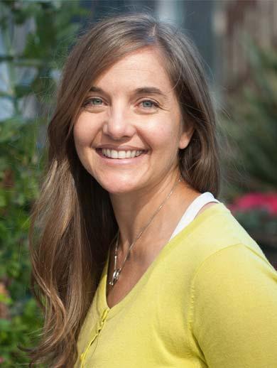 Rebecca Alarcon, FNP
