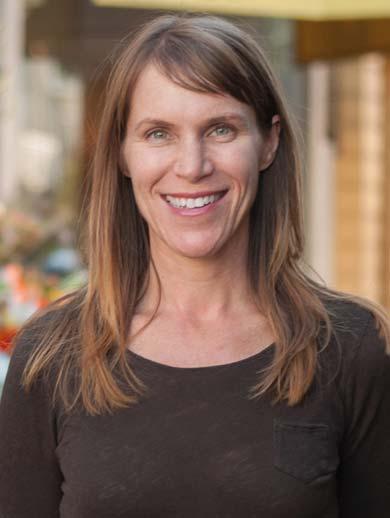 Andrea Keagy, FNP