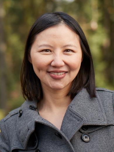 Jennie Huang, MD