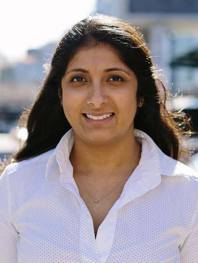 Veena Korah, MD, MPH