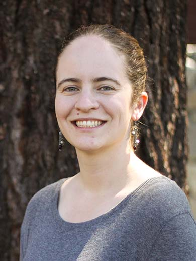 Alice Eastman, RN