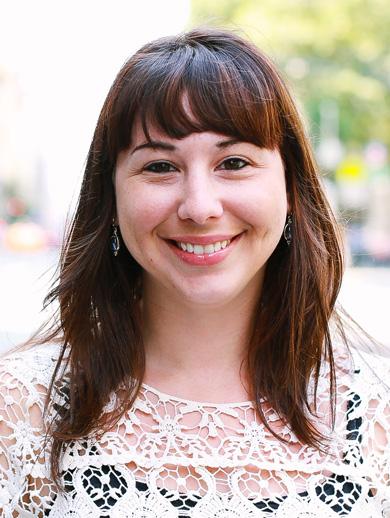 Jenna Katzman, NP