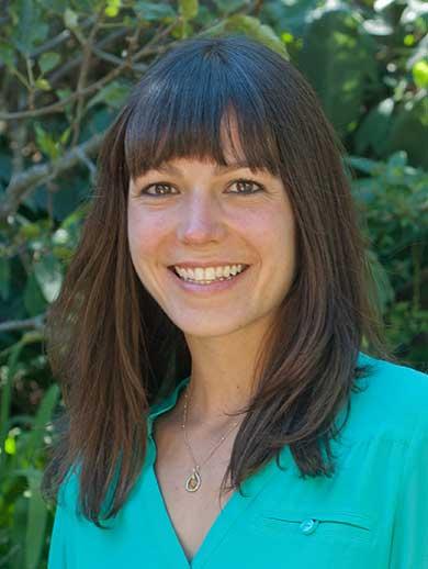 Stephanie Adrianse, MD