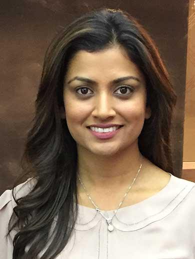 Divya Dua, MD