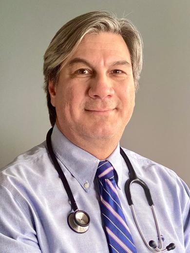 Renaldo Barrios, NP