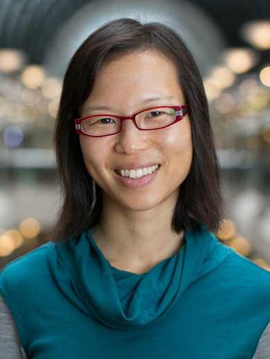 Yoon Kim-Butterfield, MD