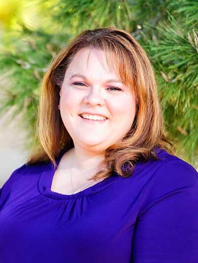 Amanda Shelley, PA-C