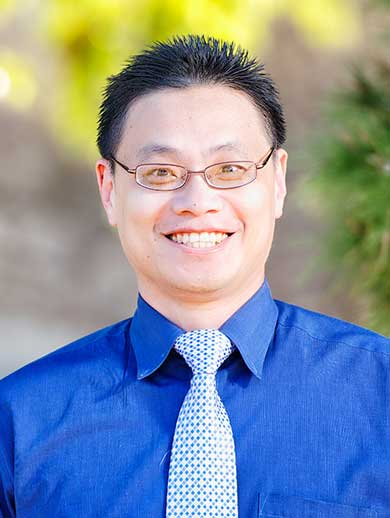 Thomas Tsai, MD