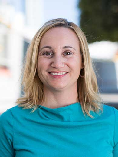 Stacey Baldwin, MSN, FNP-C