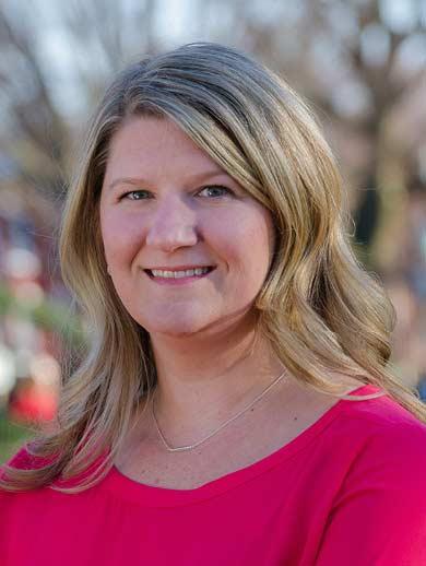 Melanie Cruze, PA-C