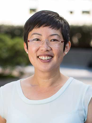 Su-May Lee, MD