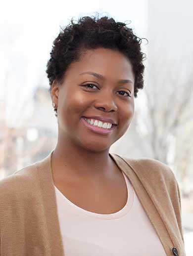 Stephanie Samuels, PA-C