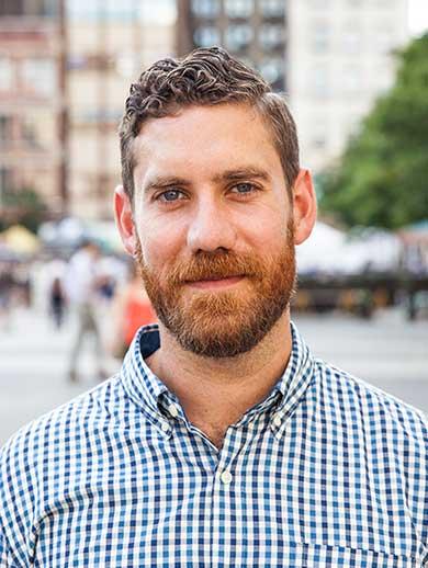 Bryan Murphy, FNP-BC