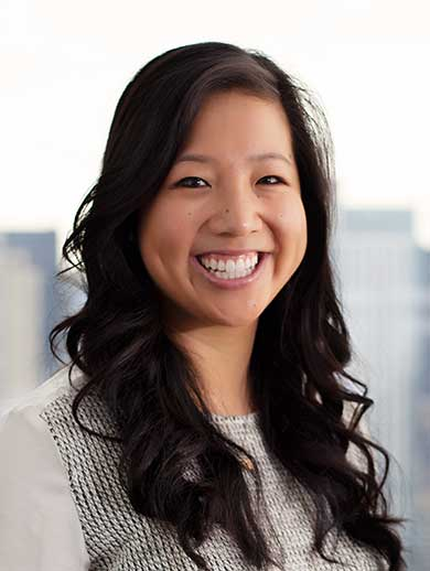 Melanie Chang, NP
