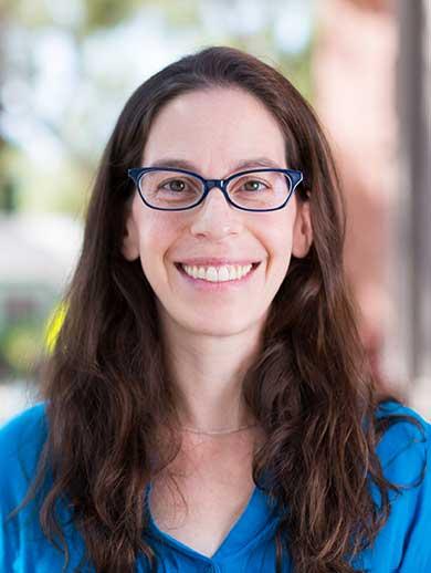 Emily Caro-Bruce, MD