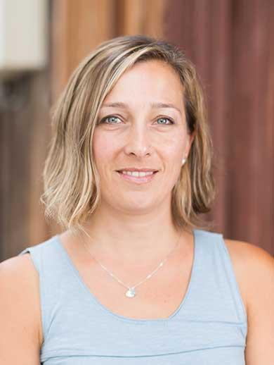 Sarah Roth, RN