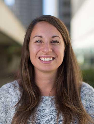 Jessica Bushy, FNP